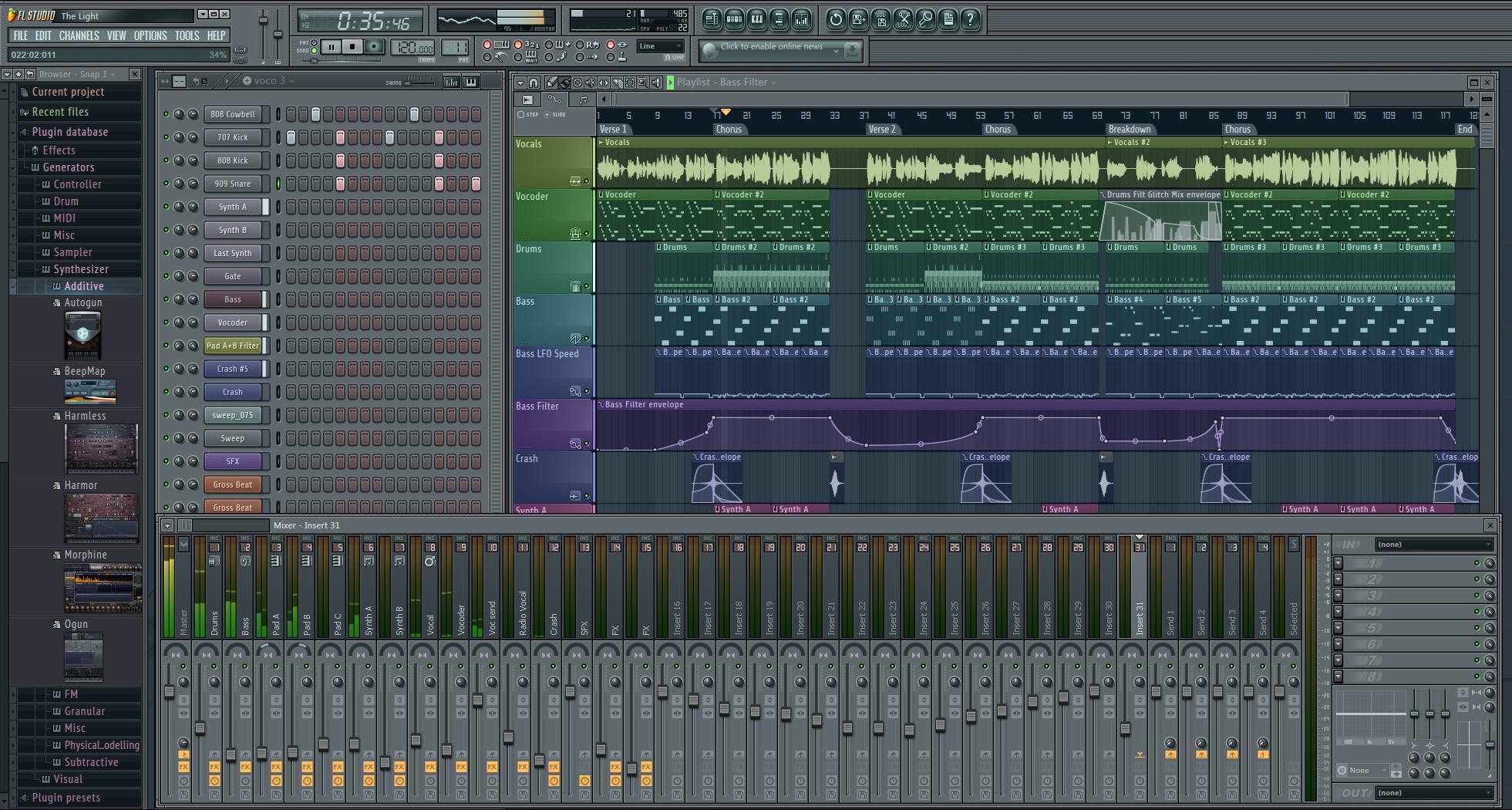 скачать fl studio 11.1